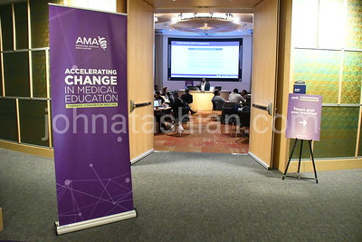 Accelerating Change In Medical Education