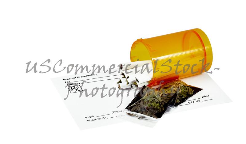 Prescription for Marijuana