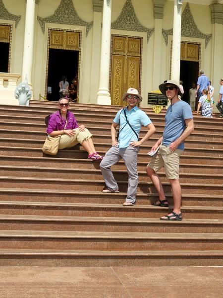 Royal Palace_Steps