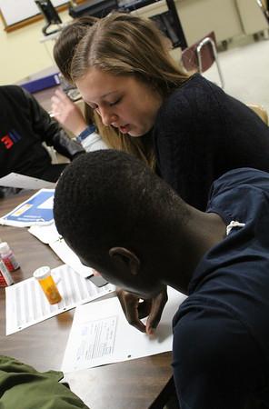 Medication Literacy for the WNY Refugee Community