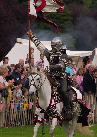 Medieval Events