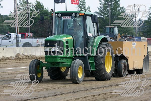 08-10-09 Medina County Fair OSTPA Tractor Pull