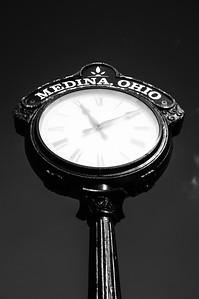 11:10 AM, Medina, Ohio, 2012.