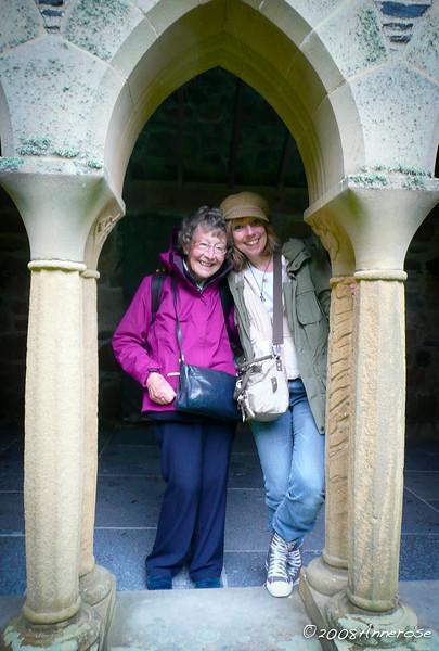 Pat und Anne