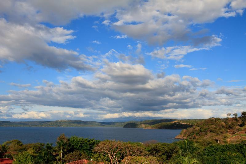 View of Bahia Culebra