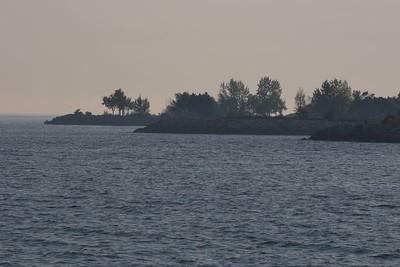 Shoreline Forms