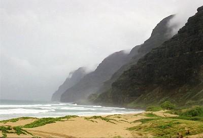 Kauai Beach -- Kauai, HI