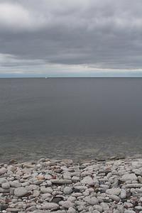 Tryptich: Stone, Water, Sky