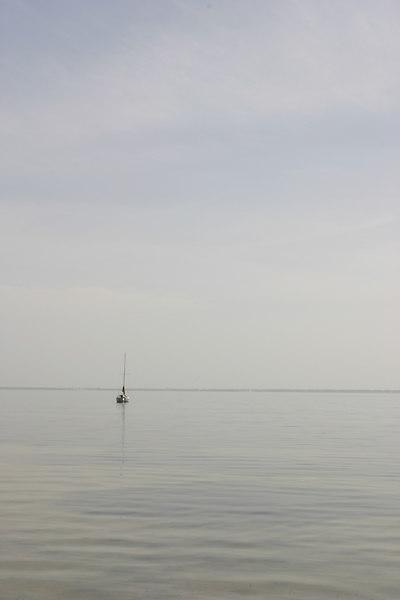 The bay side, St. Joseph Peninsula State Park