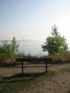 A Quiet Spot -- Toronto