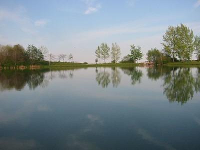 Humber Bay Park -- Toronto