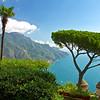Ravello.  Amalfi Coast.