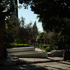 Park from Grimaldi family (Royal Family of Monaco) to Sidi Bou Said