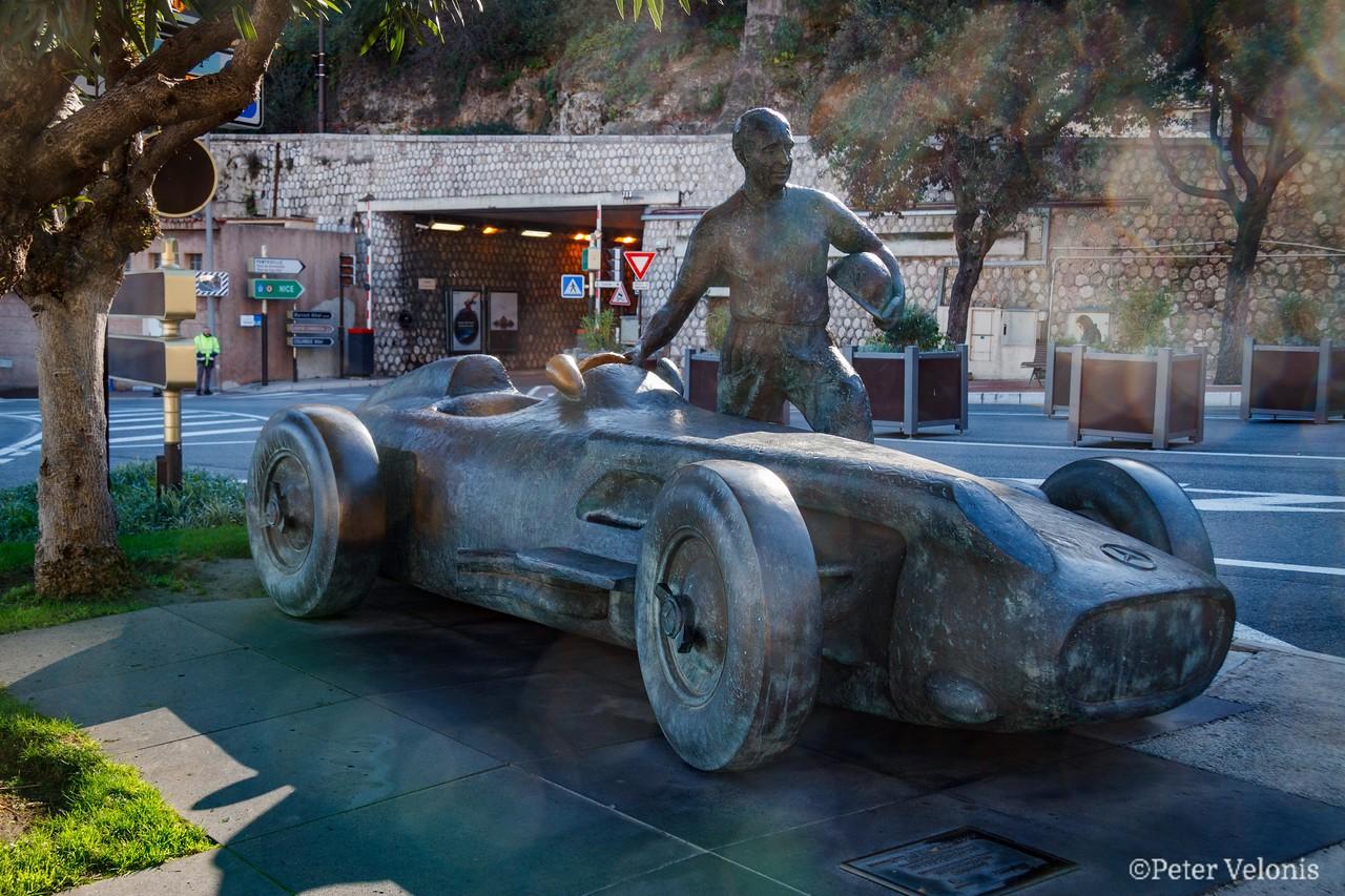 Monte Carlo -2