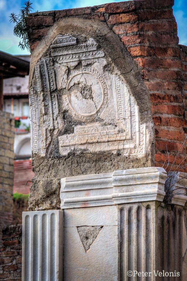 Herculaneum - 3