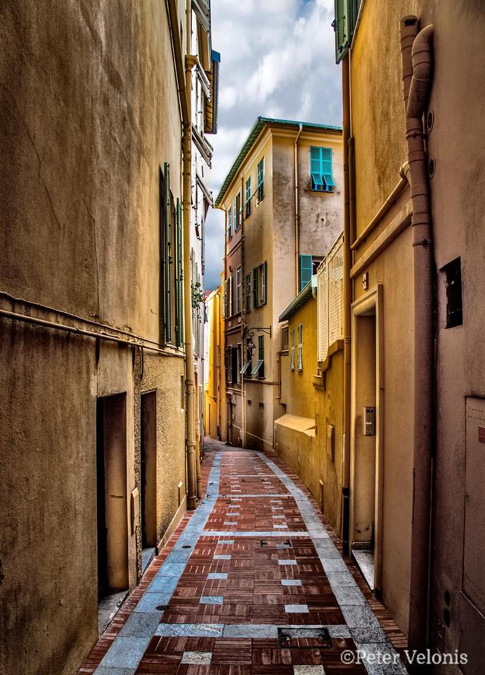 Monte Carlo - 8