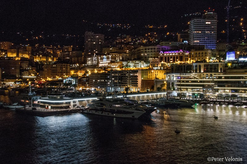 Monte Carlo - 7