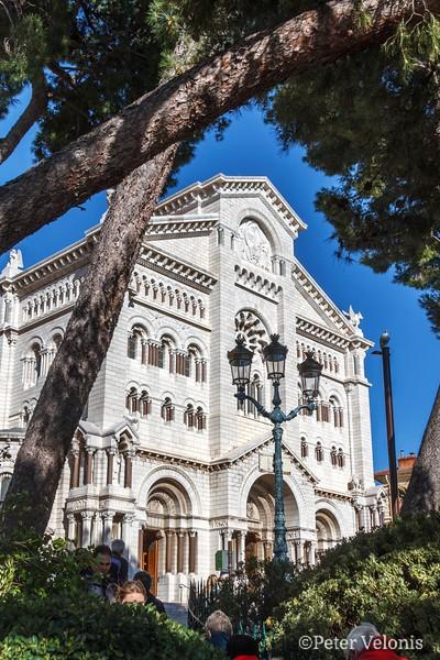 Monte Carlo - 4
