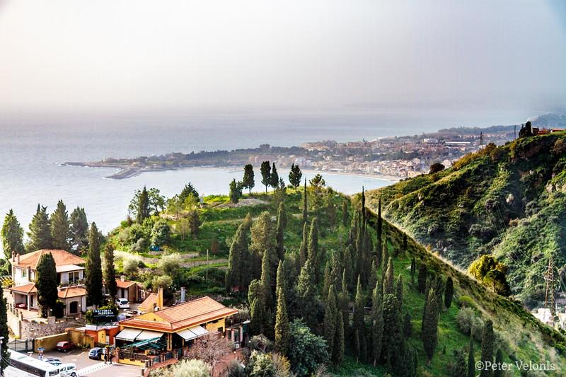 Sicily - Taormina - #1