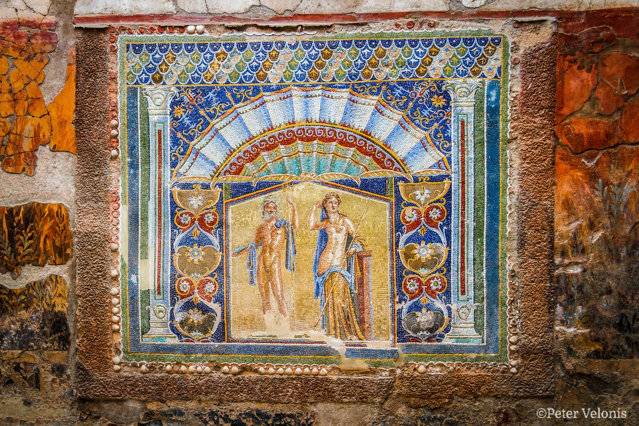 Herculaneum - 8