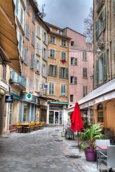Toulon, France 7