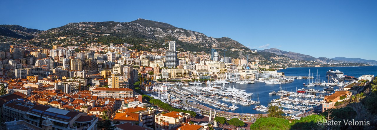 Monte Carlo - 6