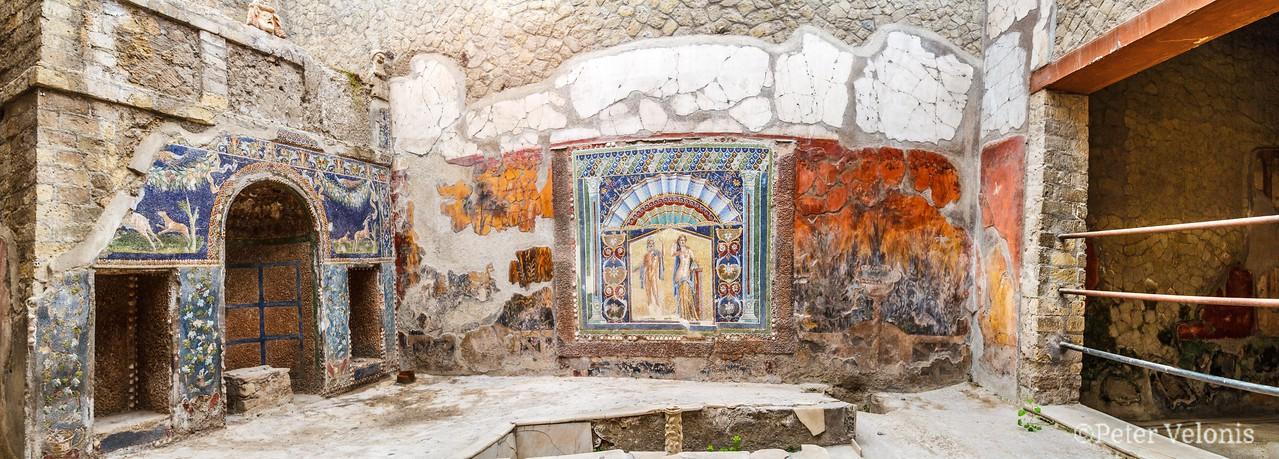 Herculaneum - 7