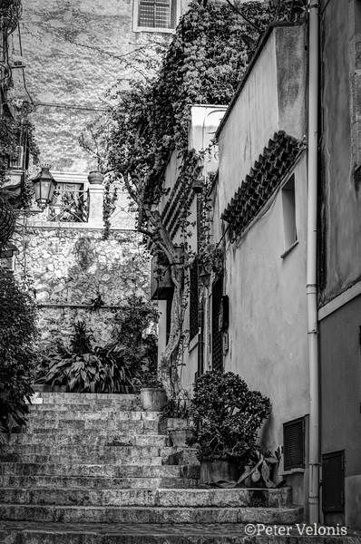 Sicily - Taormina -#3