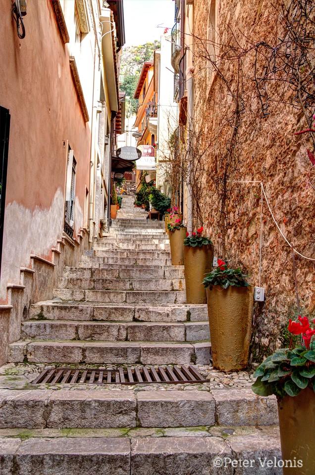 Sicily - Taormina - #2