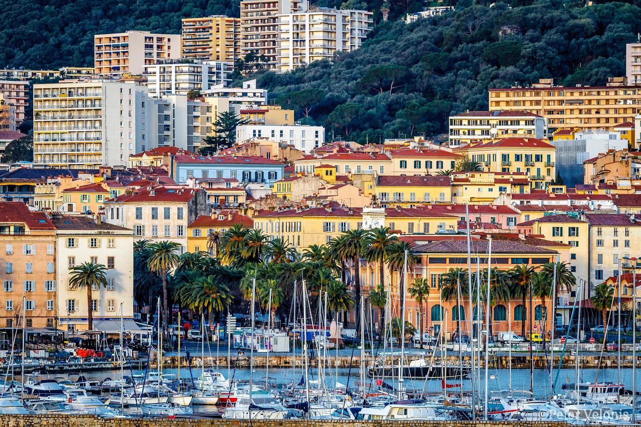 Corsica -1