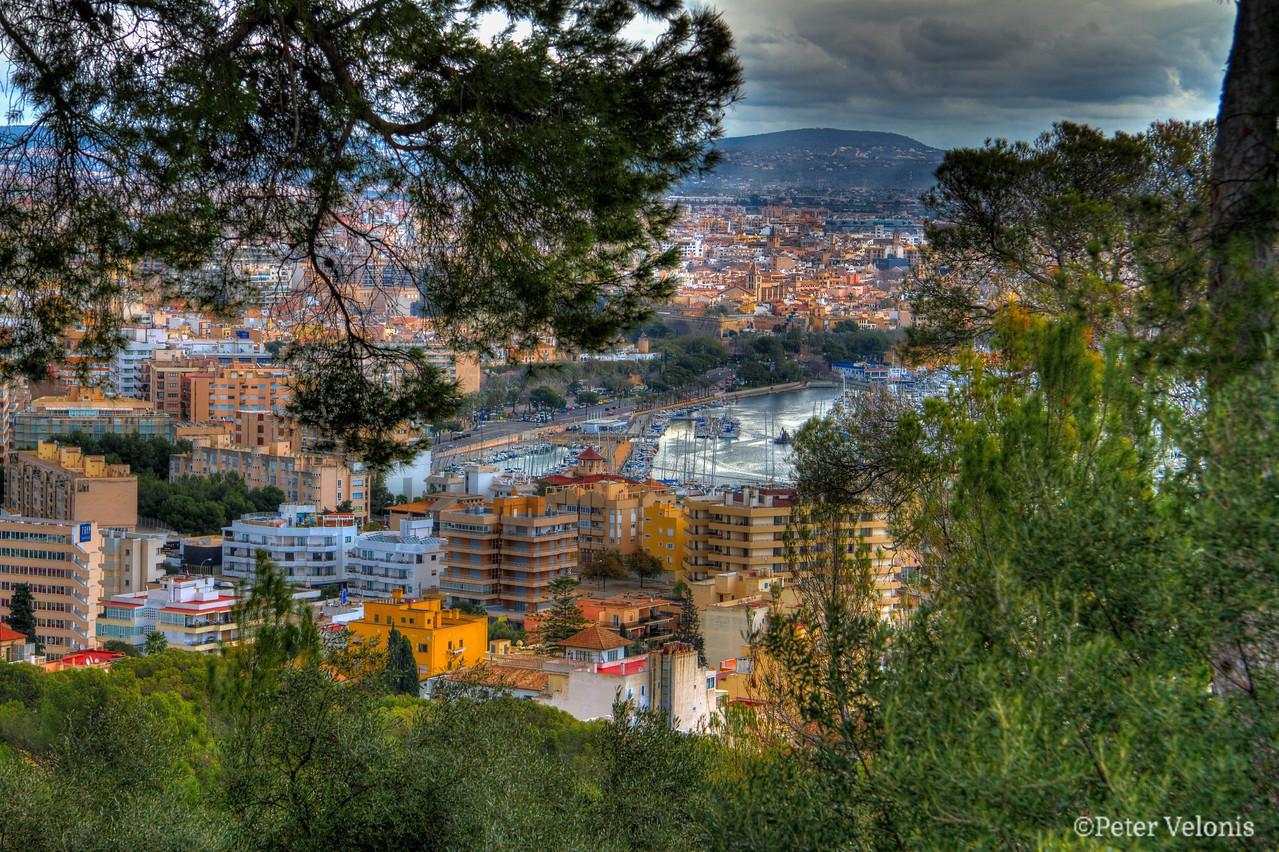 Palma de Mallorca - 3