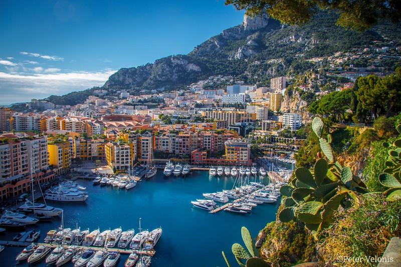 Monte Carlo -3