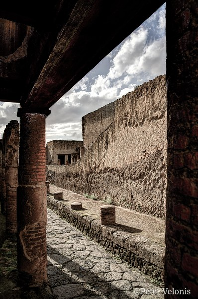 Herculaneum - 4