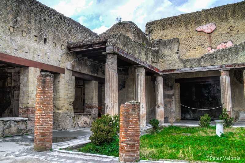 Herculaneum - 5