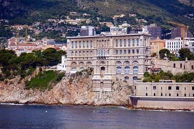 Monaco, France