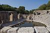Roman-amphitheatre,-Butrint,-Albania
