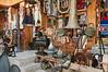 Bizarre-Bazaar-Market-2,-Kruja,-Albania