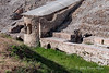 Byzantine-chapel,-Amphitheater-of-Durres,-Albania