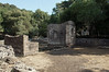 Triconch-palace-c-400-AD,-Butrint,-Albania