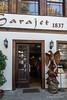 Sarajet-restaurant,-Tirana,-Albania