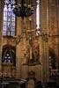 Altar & Crucifix