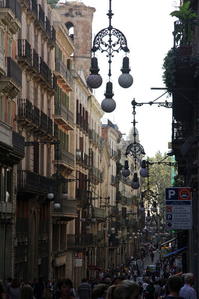 Barcelona OldTown 10-04-12 (30
