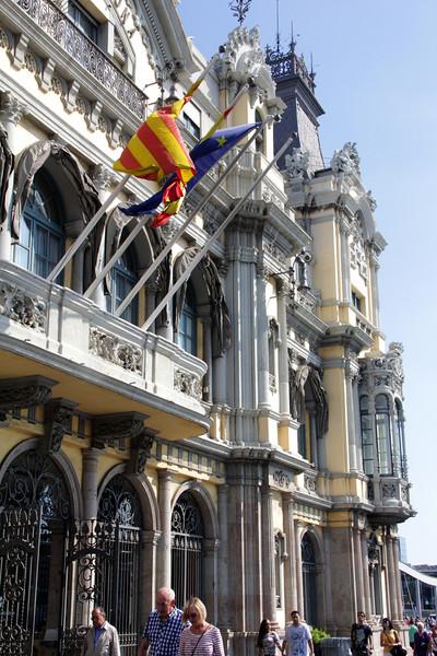 Barcelona HarborSide 10-04-12 (8