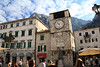 Kotor Old City, Clock Tower
