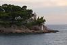 Sunset,-entrance-to-Dubrovnik-harbour,-Montenegro