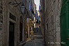 Narrow-side-street-2,-Dubrovnik,-Croatia
