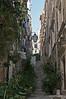 Narrow-side-street-3,-Dubrovnik,-Croatia