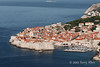 Dubrovnik-old-town-and-harbour,-Croatia