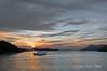 Sunset-2,-entrance-to-Dubrovnik-harbour,-Montenegro