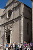 San-Salvatore-church,-Dubrovnik,-Croatia